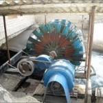 Мини-ГЭС для отдаленных населенных пунктов
