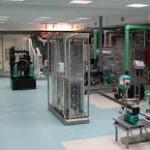 Дания – лидер по производству оборудования для морских электростанций