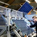 Новинки в сфере солнечных батарей