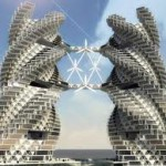 Подводный небоскреб, работающий на альтернативной энергии