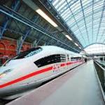Проект модернизации вокзалов с использованием нанотехнологий
