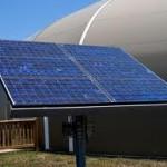 Развитие рынка солнечной энергии в Южной Европе