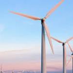 Установка шельфовых ветроэлектростанций в Норвегии и Швеции