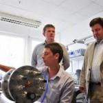 Siemens будет развивать энергоэффективность в РФ