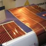 В магазинах Walmart установят тонкопленочные солнечные модули