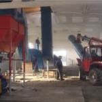 Завод по переработке отходов в тепло и электричество в Минске