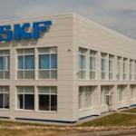 Первое промышленное «зеленое» здание в РФ