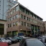 «Зеленый офис» построили в Москве