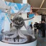 Открытие Центра Энергосбережения и ВИЭ в Москве