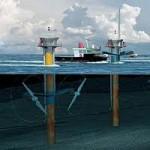 Подводные «змее-генераторы» SeaGen