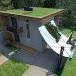 Проект энергоэффективного дома для Чувашской республики