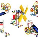 Альтернативная энергетика специально для детей