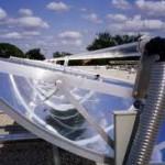 Солнечная электростанция концентрирующего типа в Испании