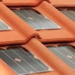 Солнечные водонагреватели для малоимущих семей