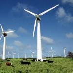 Коммерческое использование ветровой электроэнергии в России