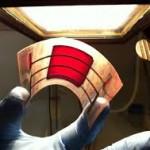 Новый рекорд эффективности солнечных элементов