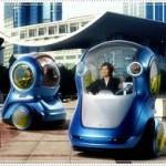 Новый электромобиль от General Motors