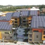 Энергоэффективные жилые комплексы Голландии