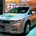 Пробег отдельных марок электромобилей увеличат на 350%