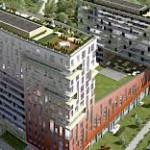 Новый эко-комплекс Bаrkli Park построят в Москве