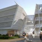 Рядом с Сеулом построили офисное углеродо-нейтральное эко-здание