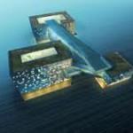 Очередной проект Энергетического дома с ресурсосберегающей санитарно-технической арматурой
