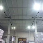 Светодиодные светильники для строительных объектов