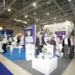 Транспортная экспозиция на выставке энергосберегающего оборудования