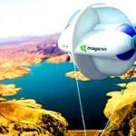 Ветротурбины Winflex сделают энергию ветра доступнее