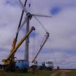 Ветроэнергетика в Нижегородской области