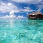 На Мальдивах – энергия солнца и ветра