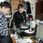 Метод получения кремния от Иркутских ученых