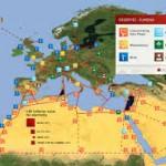 В Германии критикуют идею поставок энергии в Европу из Сахары