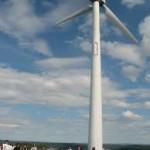 «ИнтерРАО» участвует в конкурсе на постройку ветряной электростанции в Иордании
