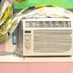 Пожаробезопасный кондиционер, не использующий электроэнергию
