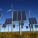 Беларусь настроена на развитие солнечной и ветряной энергетики