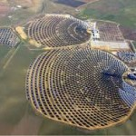 400 миллиардов евро – на «солнечный город»