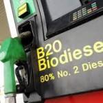 Биодизельная война  между Европой и Штатами