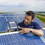 У солнечной энергетики большой потенциал в России