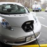 Появление электромобилей не за горами