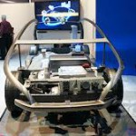 Электромобили – перспектива GeneralMotors