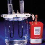 Изобретен новый метод получения водородного топлива