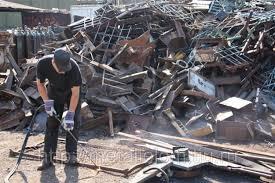 Демонтаж металлоконструкций и утилизация металлолома