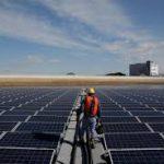 Google приобретает предприятия возобновляемой энергии
