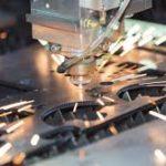 Инновационный метод обработки металла – лазерная резка