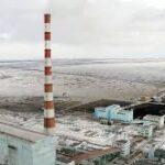 Запущен 3-й энергоблок угольной Березовской ГРЭС